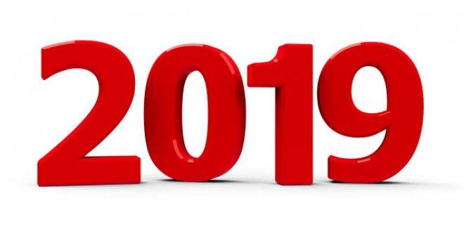 2019 yilbasi etkinlikleri